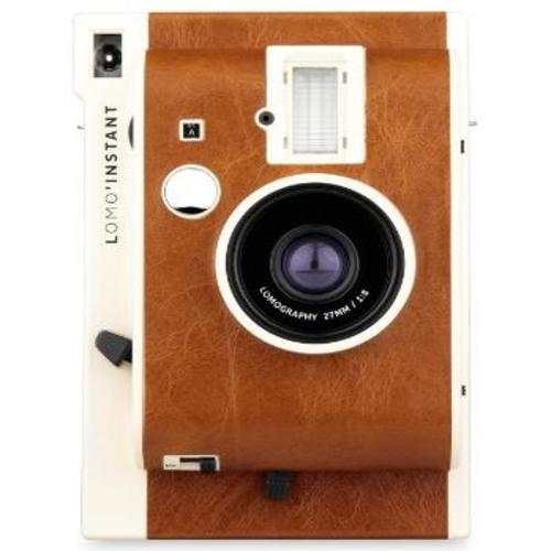 Lomography Lomo'Instant Camera (Sanremo)