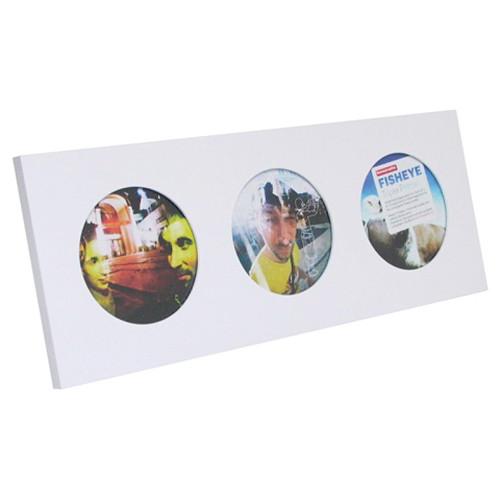 Lomography Fisheye Triple Frame