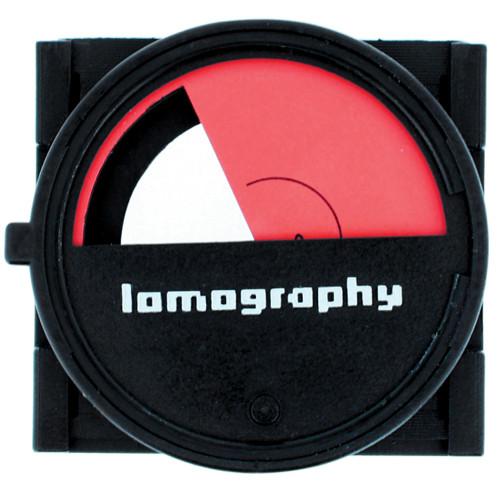 Lomography LC-A+ Splitzer
