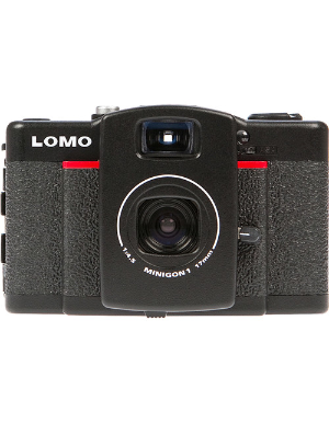 Lomography LC-Wide Camera