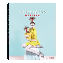 Hasselblad Masters Book Volume 4