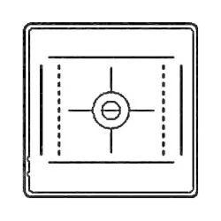 Hasselblad Acute-Matte D Micr/Split 36X48