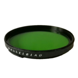 Hasselblad Filter Green 70 3XG-1.5 **
