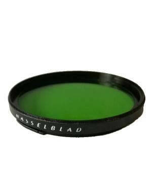 Hasselblad Filter Green B70 3XG-1.5 **