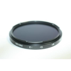 Hasselblad Filter Grey 60 8XGR-3 **