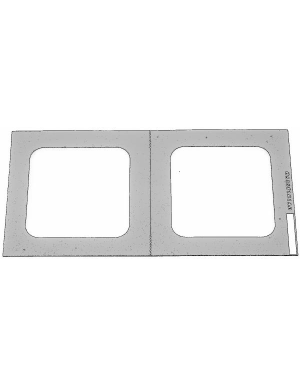 Hasselblad Gelatin Filter Mount 6093 75mm
