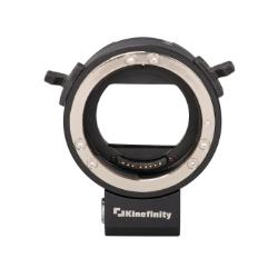 Kinefinity EF Mounting Adapter II for Kinefinity