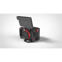 Kinefinity TERRA 6K Camera with EF adaptor