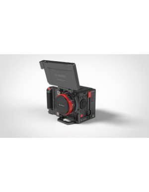 Kinefinity TERRA 5K Basic Package with Native EF Mount