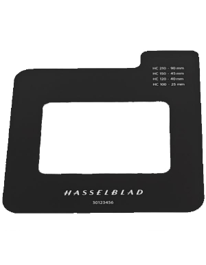 Hasselblad Proshade Mask for H-Series
