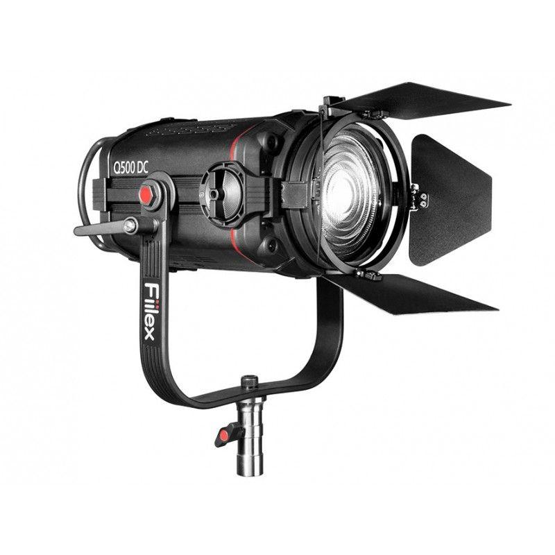 Fiilex Q500-DC 5