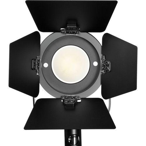 Fiilex 4-Way Barndoor Size II for P360 and P360EX LED Lights