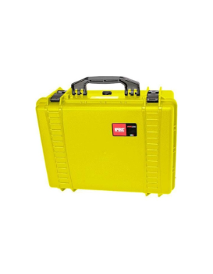 HPRC 2500 - Hard Case Empty (Yellow)