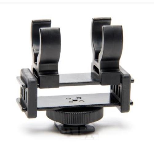 Azden SMH-2 Shock Mount Microphone Holder