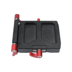 iFootage Low Profile Quick Release Adapter for M1-III Minicrane