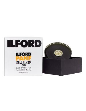 Ilford Pan F Plus ISO 50 35mm x 30.5m Black & White Film