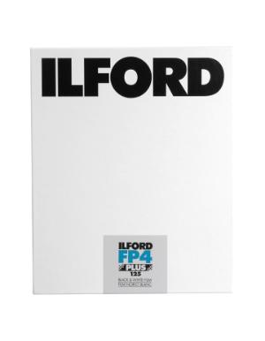 Ilford FP4 Plus ISO 125 5x7