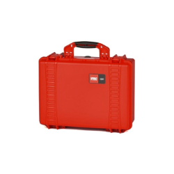HPRC 2500 - Hard Case Empty (Red)