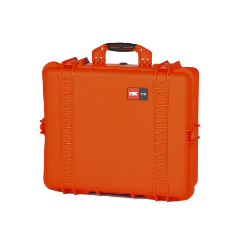 HPRC 2700 - Hard Case Empty (Orange)