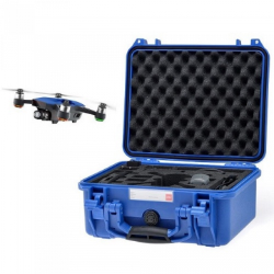 HPRC2300 BLUE For DJI SPARK more fly combo