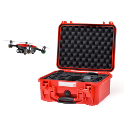 HPRC2300 RED For DJI SPARK more fly combo