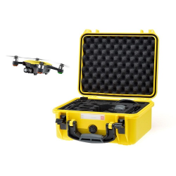 HPRC2300 YELLOWFor DJI SPARK more fly combo