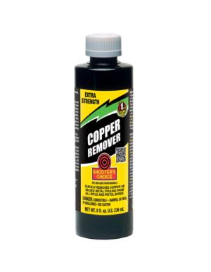 Shooter's Choice 236ml (8oz) Copper Remover