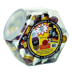 Shooter's Choice 15ml (0.5oz) FP-10 Lubricant Elite (36-Piece Counter Display)