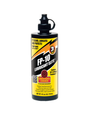 Shooter's Choice 118ml (4oz) FP-10 Lubricant Elite