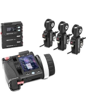 Movcam 3-Axis Lens Control Kit