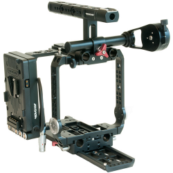 Movcam Base Kit for Alexa