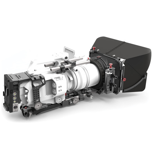Movcam 15mm Standard Kit for FS7