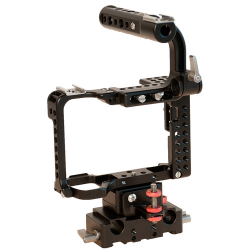 Movcam Cage Kit for A7II/A7RII/A7SII