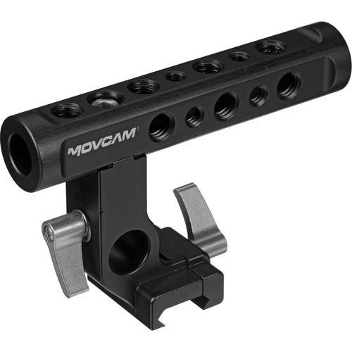Movcam Handle for BMPCC