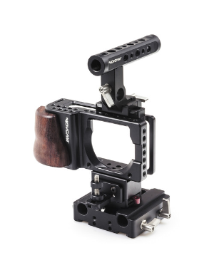 Movcam Cage Kit for BMPCC