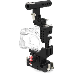 Movcam Cage Kit for GH4