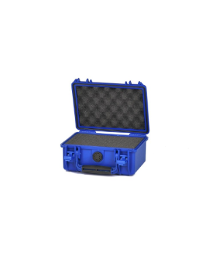 HPRC 2200 - Hard Case with Cubed Foam (Blue)