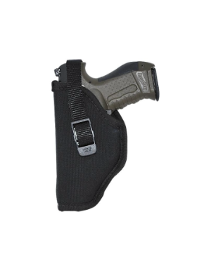 Grovtec Hip Holster LH SZ 02 3-4