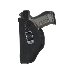Grovtec Hip Holster LH SZ 10 .22-.25 Caliber Small Semi-Automatics
