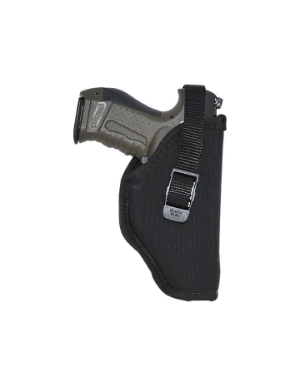 Grovtec Hip Holster RH SZ 10 .22-.25 Caliber Small Semi-Automatics