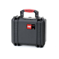 HPRC 2300 - Hard Case with Lid Foam (Black)