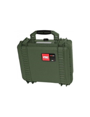 HPRC 2300 - Hard Case Empty (Olive Green)