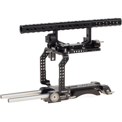 Movcam VCT Cage Kit for F5/F55