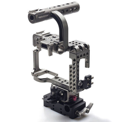 Movcam Cage Kit for A7S (Grey)