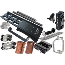 Movcam Shoulder Rig Kit for BMCC V2