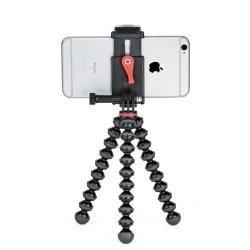 Joby GripTight Action Kit Black/Charcoal