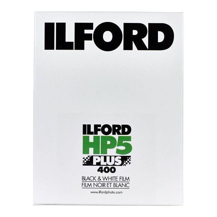 Ilford HP5 Plus ISO 400 20x24