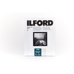 Ilford Multigrade IV RC Deluxe Pearl 25 Sheets + 5 Sheets 20.3x25.4cm MG4RC44M