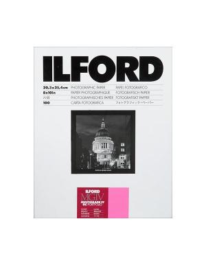 Ilford Multigrade IV RC Portfolio Glossy 20.3x25.4cm 100 Sheets PFOLIO1K