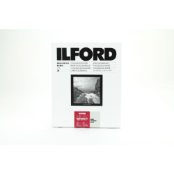 Ilford Multigrade IV RC Portfolio Pearl 30.5x40.6cm 10 Sheets PFOLIO44K